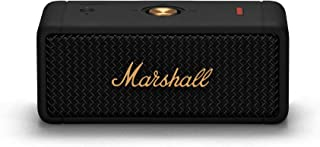 Marshall 马歇尔 Emberton 便携式蓝牙音箱
