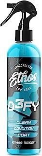 Ethos Defy 8 oz Bottle 758763543851