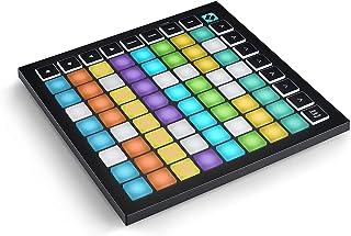 NOVATION 栅格式控制器 LaunchPad Mini MKIII 套装内附带原创贴纸