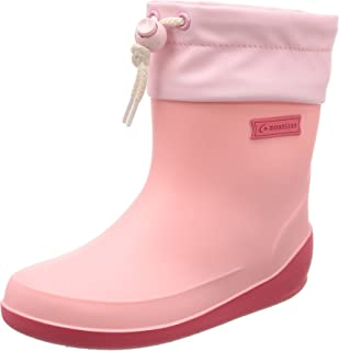 MoonStar 雨靴 日本制造 长靴 防滑鞋底 13~19厘米 男孩 女孩 儿童 RB B02