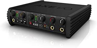 IK Multimedia AXE I/O Solo 吉他用 音频接口 z-tone 阻抗 2合/3出