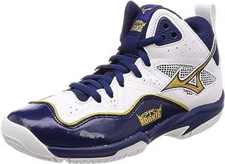 [Mizuno 美津浓] 篮球鞋 露奇 BB5 [少年] (现行模型)