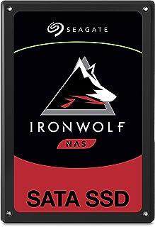 Seagate IronWolf 3.5\ZA240NM10011 高耐久・NAS向けSSD SSD : 240GB