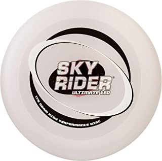 Wicked Vision WKSRL Wicked Sky Rider Ultimate 175 G 飞盘,白色