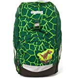 ergobag Unisex-Kinder Prime Backpack Single Rucksack Mehrfar…