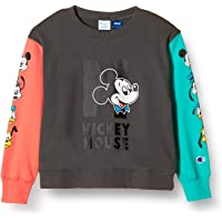Champion 迪士尼 圆领运动衫 JC2647 男童