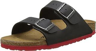 Birkenstock 中性款成人 Arizona 露趾凉鞋