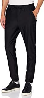BOSS 男士 Hicon 慢跑裤,S.Café® 面料,带抽绳腰带