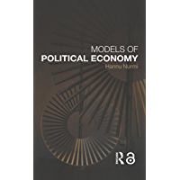 Models of Political Economy (English Edition)