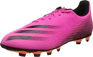 adidas 阿迪达斯 男士 X Ghosted.4 Fxg 足球鞋