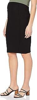MAMALICIOUS 女士 Mlluna Jersey Pintuc Skirt O. A. 短裙