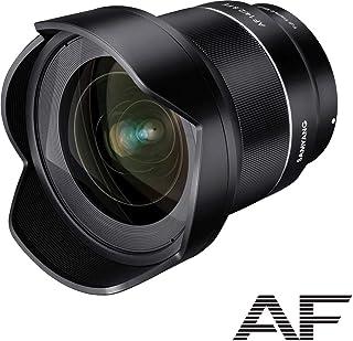 SAMYANG AF 14毫米 F2.8自动对焦镜头,适用于索尼FE