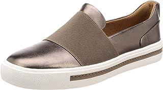 Clarks 中性 板鞋 Un Maui Step