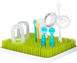 Boon 草坪款台面晾干架 绿色