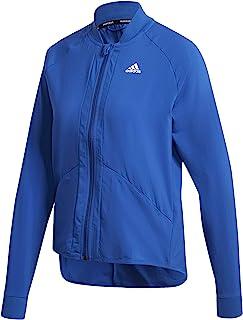 adidas 阿迪达斯 女式 W D2m P.blue Tt 运动衫