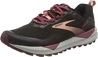 Brooks 女士 Cascadia 15 跑鞋