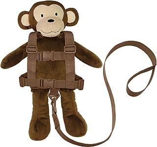 Goldbug - Animal 2 合 1 儿童*胸背带 - 猴子图案