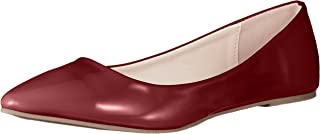 [menui] 尖头 芭蕾舞鞋 芭蕾舞鞋 m11628 女式