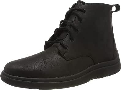 Clarks 男士 Tunsil Grove_经典短靴