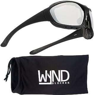 WYND Blocker Large Airdam 太阳镜 摩托车、运动、驾驶、自行车包装