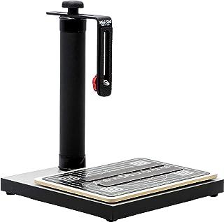 复制站立,Mini 500,带浮动磁铁,美国制造,一款小型迷你工具,用于数字文件、旧照片和微距摄影,高像素摄像头,而无需扫描
