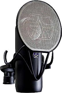 Aston Microphones Element 侧火心形麦克风套装,带冲击安装和弹出式过滤器 (ASTELEMENT)