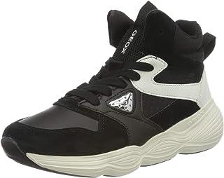 Geox 健乐士 女孩 J Bubblex 女孩 J04cna05422 运动鞋