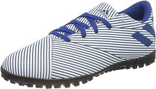 adidas 阿迪达斯 男童 Nemeziz 19.4 Tf J 足球鞋
