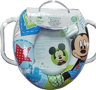 Disney Mickey Soft 9090300 马桶坐垫 蓝色