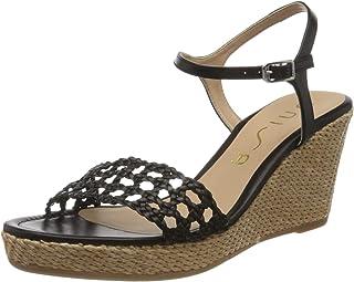Unisa Lobi_NA 女士帆布鞋