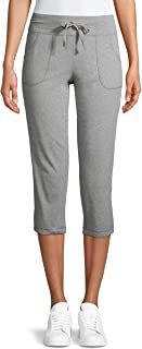 Athletic Works 女式针织七分裤