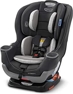 Graco 葛莱 Extend2Fit 可转换汽车座椅 | 后向可延伸2Fit,Redmond,亚马逊*