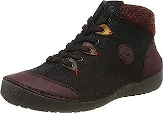 Rieker 女士 52513-36 短靴