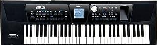 5 Roland BK 键盘带支持