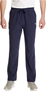 Ultrasport 男士进步瑜伽/健身裤,Jivan 带弹力裤