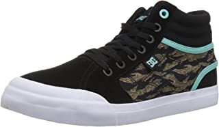 DC 儿童 Evan HI SP 滑板鞋