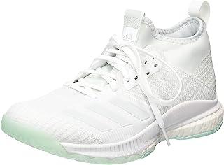 adidas 阿迪达斯 女士 Crazyflight X 2 中帮排球鞋