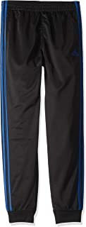 adidas 阿迪达斯男童针织运动裤