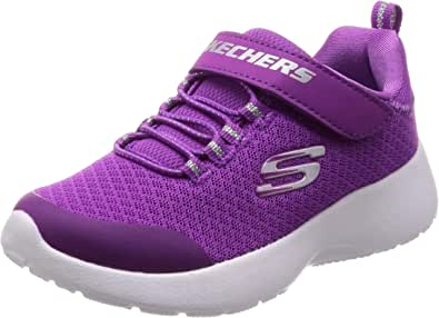 [SKECHERS] 运动鞋 Dynamight- Rally Racer 女孩