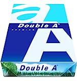 Double A 复印纸 (A4 80克) [手机配件]
