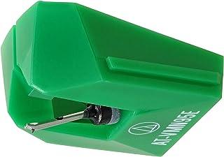 audio-technica 铁三角 AT-VMN95E 椭圆形替换转盘手写笔,绿色