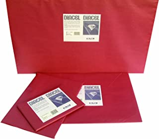 Diacel 超高压膜,A4 297 x 210 毫米,250 微米,100 件