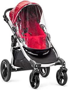 "Baby Jogger 防风雨婴儿车套 - City Mini ZIP 婴儿车 ""Multi"""