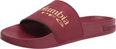 Columbia 男士 Tidal Ray PFG Slide 运动凉鞋
