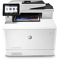 HP 惠普 激光打印机 Color LaserJet Pro M479fdw Laser 27 ppm 600 x 60…