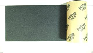 专业 22.86 厘米 x 83.82 厘米滑板抓力带/握力带 1 张 黑色