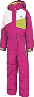 Trespass Wiper Ski Suit