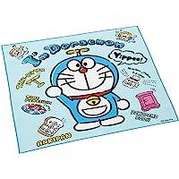 Skater 斯凯达 餐巾 垫布 哆啦A梦 毛绒玩具 三丽鸥 日本制造 43×43厘米 KB4