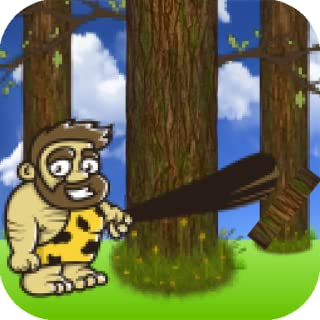Timber Tigerman
