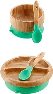 婴儿平板父母 Green Essentials